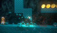 從丟火焰變成了丟不完的炸彈?玩家自製暴力版《超級瑪莉》!
