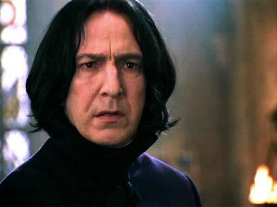 《哈利波特壞蛋排行榜》沒想到第一名竟然不是那個人!
