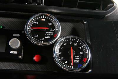 輕鬆上手的倍增出力Toyota 86 ZN6
