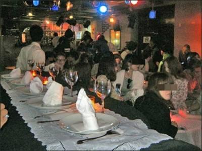瘋狂!日本男子割『小弟弟和蛋蛋』給顧客食用,竟被女食客一掃而光...