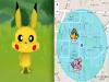 笑翻!女網友玩「Pokémon GO」竟遇到這種神奇寶貝!網友:這皮卡丘X小啦....