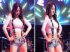 韓國女團當初靠「美豔辣舞」讓男粉絲狂噴鼻血!原以為白襯衫已經超犯規!沒想到下一套服裝更讚...