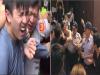 陳皓揚「殘忍殺貓」遭民眾瘋狂暴打4分鐘!現場混亂到整個大失控了...
