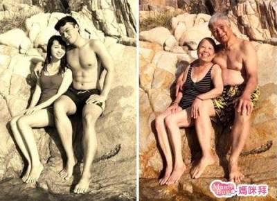 媽咪拜報導:「最適合的在身邊?」從摯友到摯愛…她們都嫁老朋友!