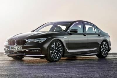全新BMW5 Series發表