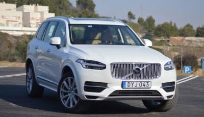 Volvo:自駕車外觀將與一般車無異