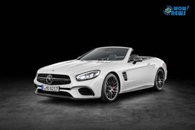 新 Benz SL 車型將與AMG GT跑車共用結構
