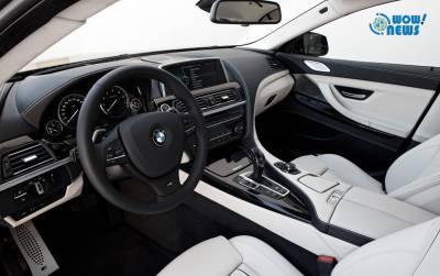 BMW 6系列 北美將提供M SPORT PACKAGE