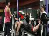 猛男在健身房運動突然劇烈「勃起」,當女生一注意竟然當場....0:35秒連男生都受不了!
