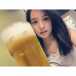 Koobii人氣嚴選207【陽明大學-何俞蓉】-戲劇中男主角暗戀的鄰家女孩