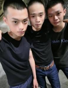 「贏要一起狂,輸要一起扛!」20則台灣兄弟語錄集曝光!超中二思想網友看完表示:「一群腦殘!」