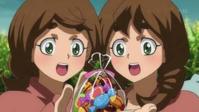 動畫中最萌的姐妹組合排行榜(上)可惡~想吃姊妹丼!