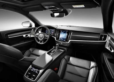 美規新年式VOLVO V90將於2017年北美車展現身