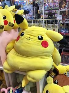 過年吃太多,小心胖成「皮卡丘」!網傳「年後崩壞皮卡丘」笑翻網友XD