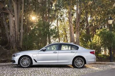 挑戰最速,BMW M550I XDRIVE報價出爐