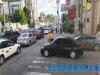 【影片】因為貪快直接把車停在斑馬線上,但10秒後發生的事,讓車主嚇傻趕緊「倒退嚕」
