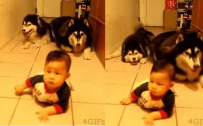 媽咪...有兩個人在追我啦>