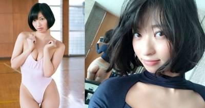 拍照片賺不了錢!日本寫真女星「倉持由香」 自爆出道薪水才台幣1400元!揭業界內幕:拍AV比較賺