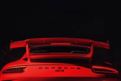 「NA」指標「性能蛙」Porsche 911 GT3,改心「500hp」達成「變更強」