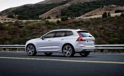 歐洲賣翻的中型SUV:VOLVO XC60將發表全新第二代車型