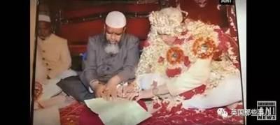 印度「老婆因一封簡訊直接被離婚」超誇張!奇葩教條「被丈夫喊三次離婚」直接生效,而且完全沒得商量...