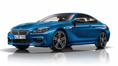 全新BMW M SPORT 歐洲限量特仕車開始起售