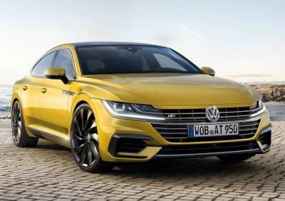VW ARTEON 德國預售價公開
