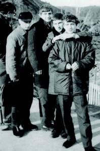 經典12張「你從未見過的名人照片」大曝光!也許你看過彭于晏,「比爾蓋茲入獄」的沒看過了吧?