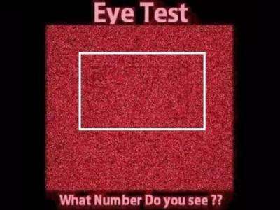 神奇的12張圖,所有人都過不了5關,不信來測!
