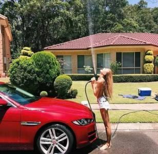 澳洲網美「Po一張照片可以賺45萬台幣」超羨慕!每天只要「邊玩邊賺錢」就能接一堆代言...