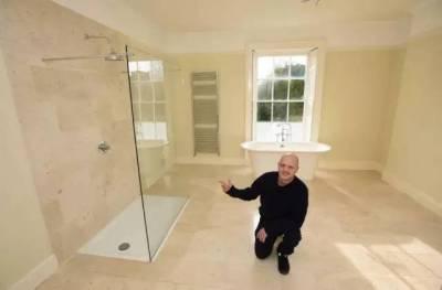 房子賣不出去,沒想到房東想出這個提議,只需要台幣2萬!你就可能擁有這一套豪宅!