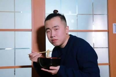 二次元吃麵大法,如何像動漫人物一樣痛快地吃碗麵……