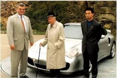 他讓保時捷徹底擺脫被收購的命運, 他以這樣的模式拯救了即將倒閉的保時捷...成為全國車業都搶著要的人才!