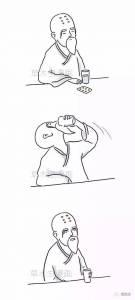 一組成人才能看懂的漫畫, 創意污到臉紅!