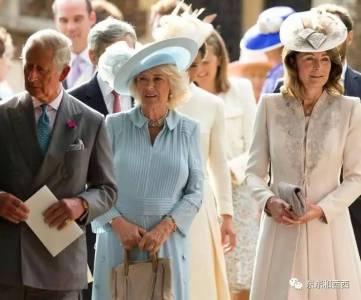 養兩個女兒一個嫁王子 一個嫁億萬富豪,她才是逆襲界的霸王花