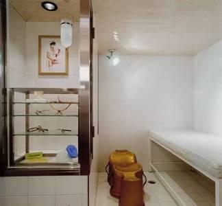 日本情趣酒店的床,特別容易讓人高潮...