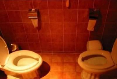 放廁所,本來是釋放一下,很愉快的事情。但是如果廁所太...