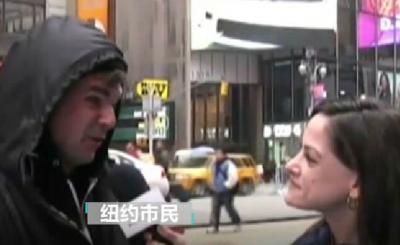 美國人表示中國人特別危險,原因竟是......