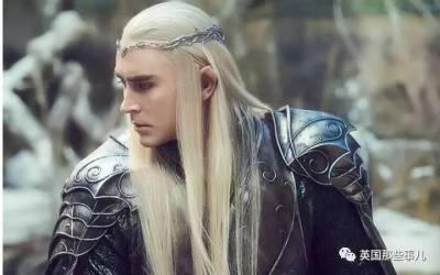 他發誓把自己整成精靈,總覺得有個階段他還挺美的,然而...