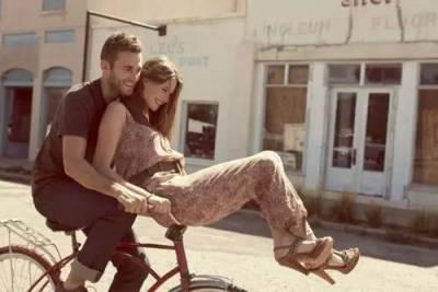 判斷男生愛你還是愛啪,只有一個標準