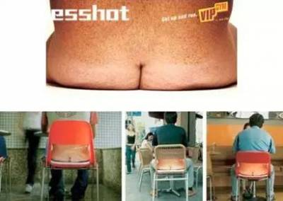 泰國拍了一條減肥視頻,感動了全球20億胖子
