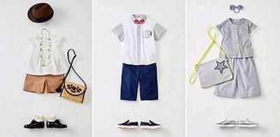 中日媽媽都愛買的日本童裝品牌原來是這5個!