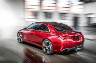 BENZ 將新增三款前驅車型,擴編前驅家族