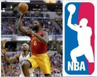 NBA人物LOGO如果換成別人,你會喜歡哪一個?