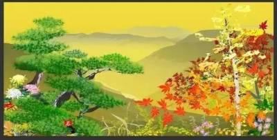77歲阿公「用Excel畫畫苦練3年終成繪圖大師」驚豔世人!他的畫作「拿冠軍拿到手軟」還被美術館收錄...