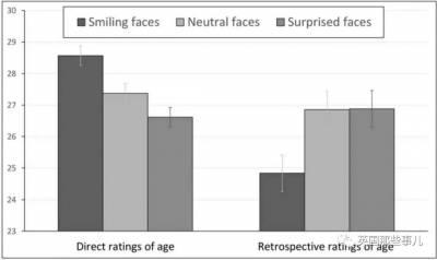 一位女性堅持30年不笑,原因是愛笑的女生看起來會更老...