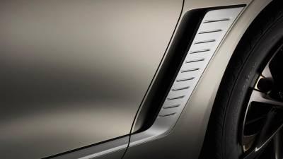 沿用5.6升V8動力,INFINITI QX80第三代最快年底發表!