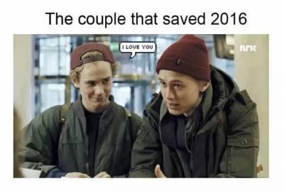 這兩個男孩親了3秒,為什麼全網都炸了?!