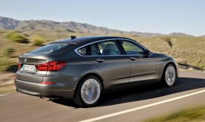 BMW 新6系列GT 預計最快8月上市