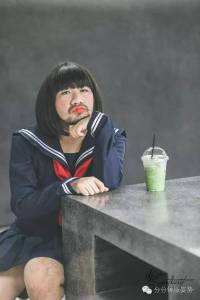 如何拍出情色感的少女心照片?看完有生理反應